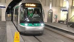 Vélizy-Viroflay en tram : c'est fait !