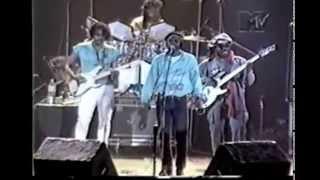 Alpha Blondy & The Wailers   Jerusalém Live AVI