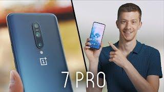 OnePlus 7 Pro : TEST COMPLET et AVIS PERSONNEL