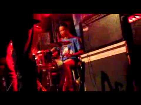 MINI RASTA - Layar Tancap Live