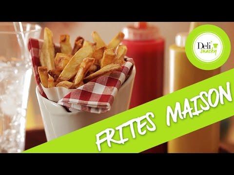 recette-frites-maison