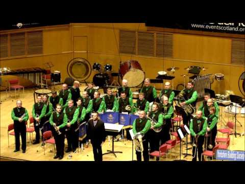 Yorkshire Building Society Band, Music Of The Spheres by Philip Sparke