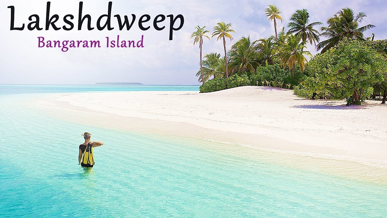 Lakshadweep Bangaram Island Review Must Visit