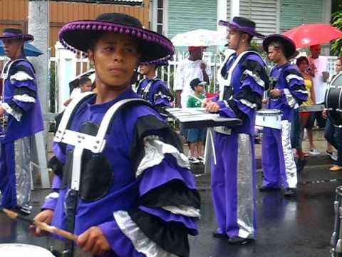 Carnaval de Arroyo Puerto Rico 2009