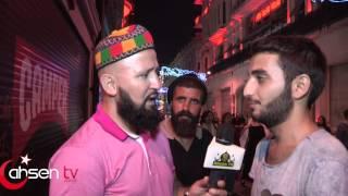 Bir Gecede Ermenileri Duman Eden Azerbaycanlı Mübariz İbrahimov
