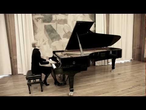 C. Debussy - Clair de Lune, Moonlight - D flat major