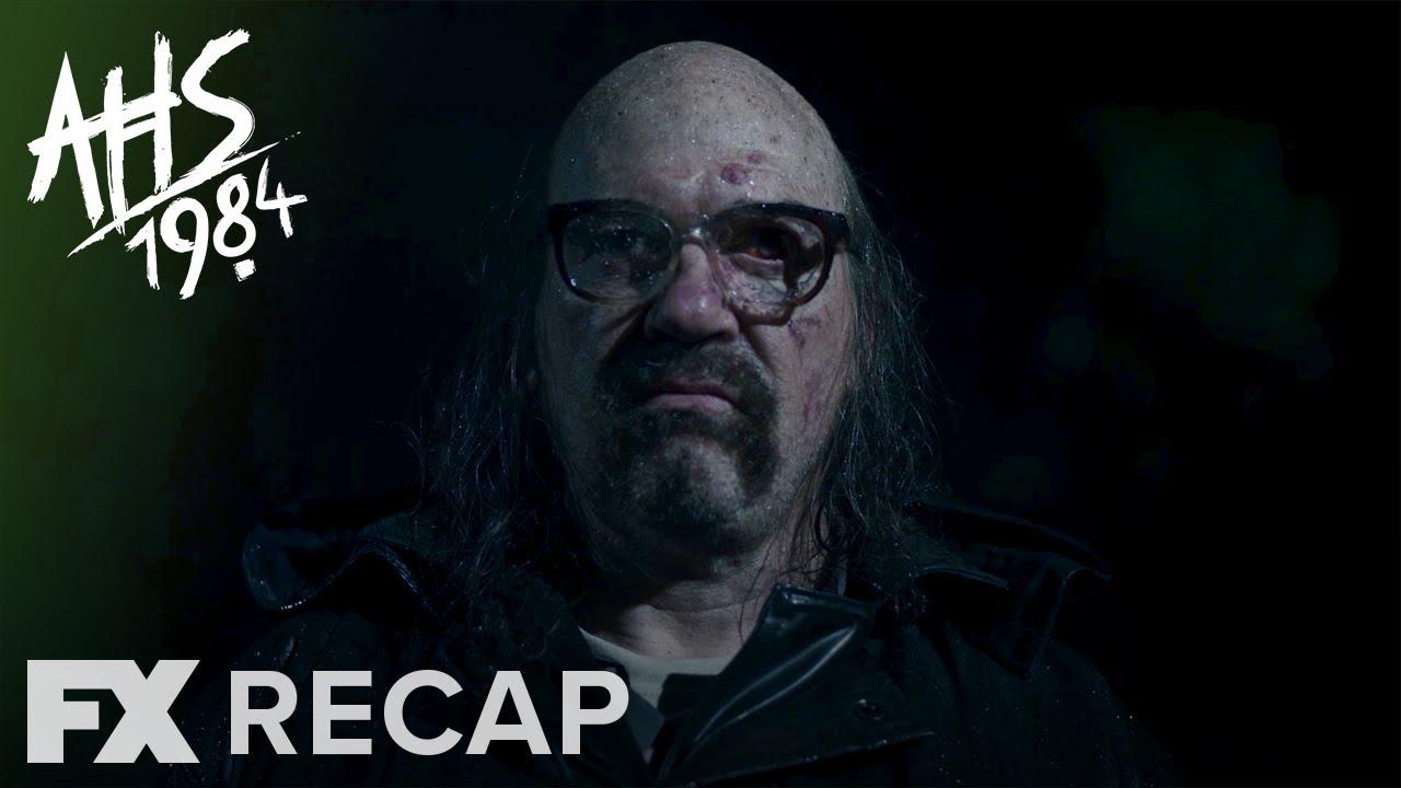 Download American Horror Story: 1984 | Season 9 Ep. 1: Camp Redwood Recap | FX