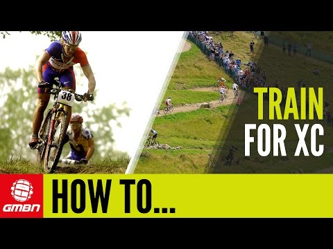 How To Train For Cross Country | Mountain Bike Pro Tips With Liam Killeen