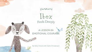 Lileina & Lucy: SLUMBERKINS: IBEX Animated Storybook Preview (C) VOOKS