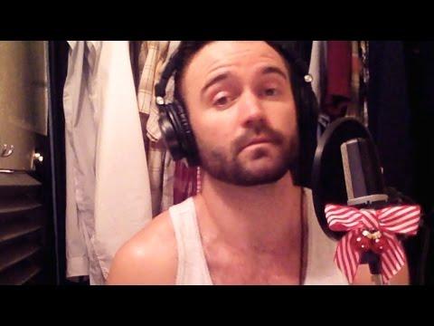 Joni Mitchell - I Wish I Had A River (Christmas Closet Cover by Jeb Havens)