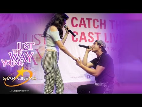 LizQuen charms fans with 'Smile In Your Heart' duet