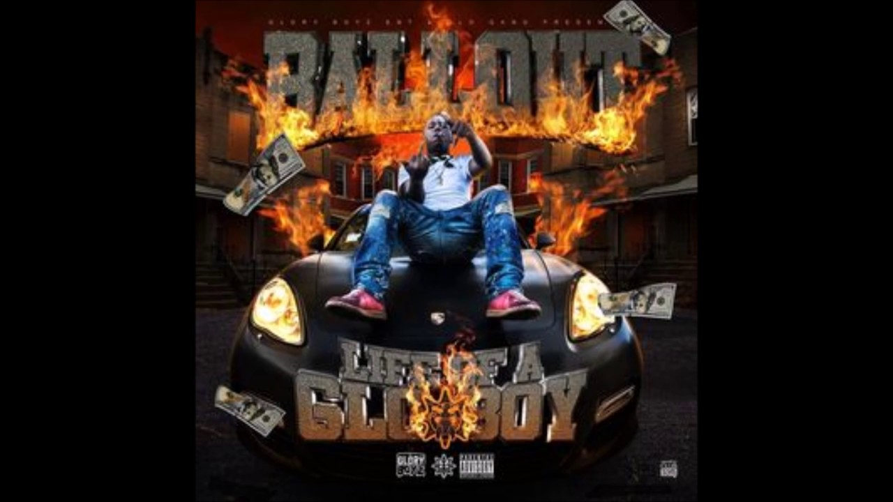 Download Chief Keef - Lower ft Ballout (Prod By Chief Keef)