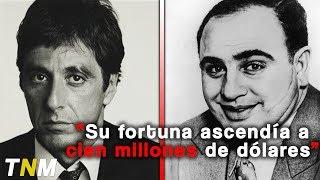 El verdadero Scarface | La leyenda de Al Capone