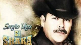 "Disculpe Usted By: Sergio ""El Shaka"" Vega"