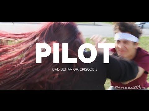 BAD BEHAVIOR Season 2 | Episode 1