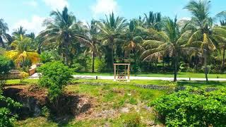 Melia Hotel Zanzibar WOOOOOOOOOOW DJI DRONE