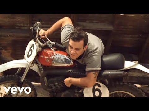 Robbie Williams - Bodies (Official Video)
