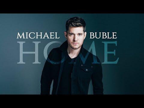 Home - Michael Buble ; Yang Rindu Rumah Harus Dengerin