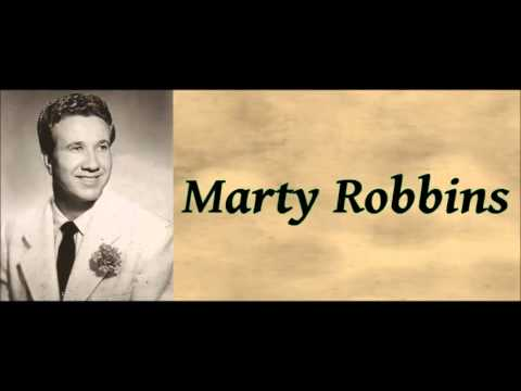 Footprints In The Snow - Marty Robbins