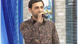 Perviz Bulbule Agamirze Gundelik HD 21/11/2014