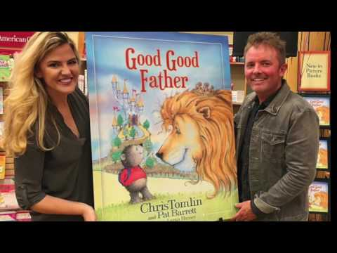 Interview With Chris Tomlin