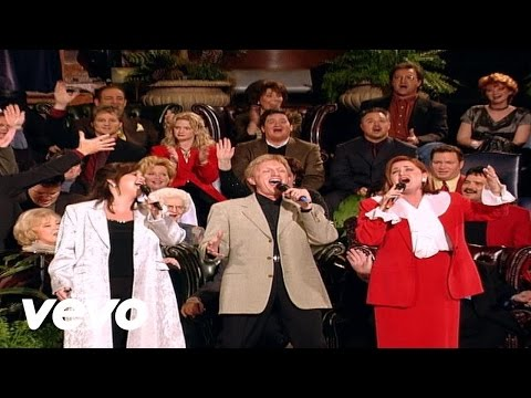 Bill & Gloria Gaither - O, How I Love Jesus/To Me, It's So Wonderful (Medley) [Live]