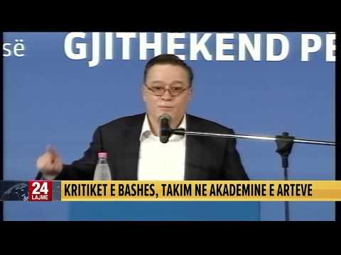 Ish-ministri I Berishes: Basha te jape llogari per largimin e atyre qe dhane kontribut ne PD
