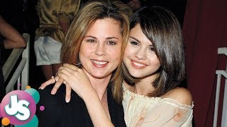 Download Video The Real Reason Behind Selena Gomez's Mom's BREAKDOWN; Was It Justified? -JS MP3 3GP MP4