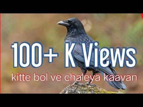 Kitte Bol Ve Chaleya Kawa Mere Guru Ne Kad Ghar auna...