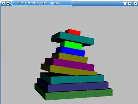 SomeVTKExamples < Main/Cimec < Foswiki