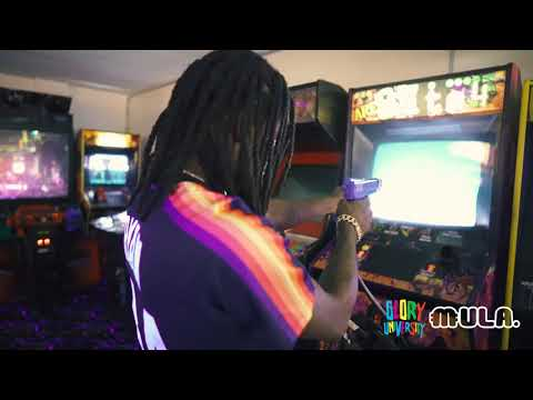 The Game Room Vlog Chief keef , doowop , gambino, young chop, fredo,