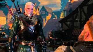 The Witcher 3: Zed