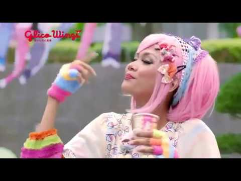 Iklan Glico Wings - Konichiwa, An Exceptional Ice Cream 30sec (2017)