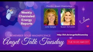 """Angel Talk  Ep#102 """"Laughter"""""""