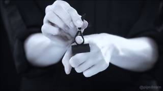 2342P Vibrating Silicone Nipple Lassos