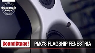 PMC and the Flagship Fenestria Loudspeaker - 2019 SoundStage! Product of the Year Winner (June 2020)