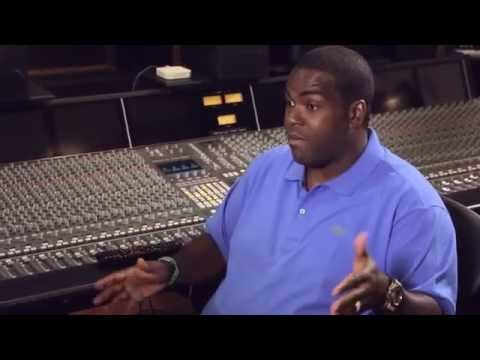 Making It | In The Studio With Rodney Jerkins
