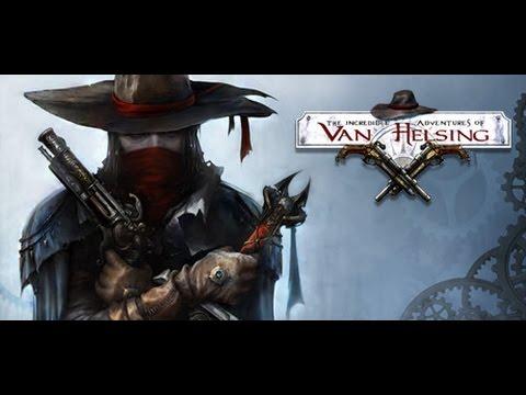 The Incredible Adventures of Van Helsing - ending  