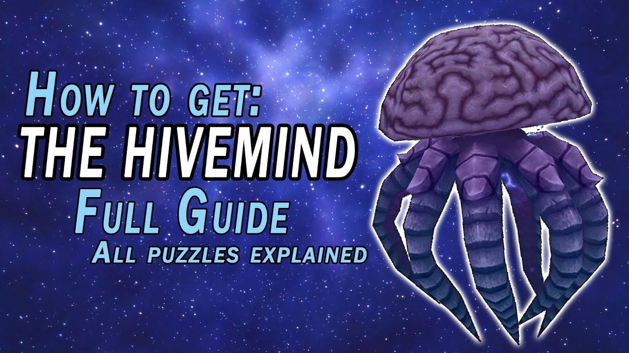 Hivemind - Overwatch Wiki