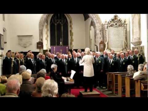 O Gymru - Cowbridge Male Voice Choir