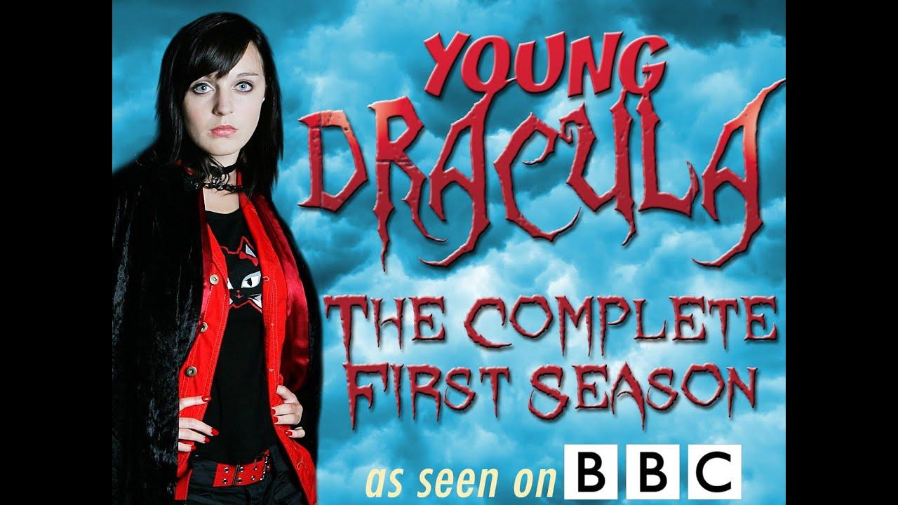 Download Young Dracula BBC Series Season 1 Ep 9 The Sleepover