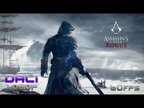 Assassin's Creed Rogue PC Gameplay 60 fps 1080p