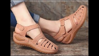 LATEST FOOTWEAR COLLECTION|| VERY BEAUTIFUL FOOTWEAR COLLECTION|| STYLISH SANDALS COLLECTION