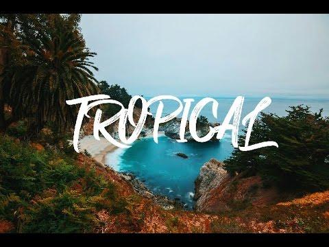 TUTORIAL TROPICAL EFFECT   VSCO