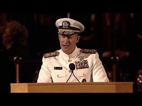 Navy Seal commander motivating speech