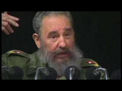 Fidel Castro: US Wrongdoing - 【November 2016】