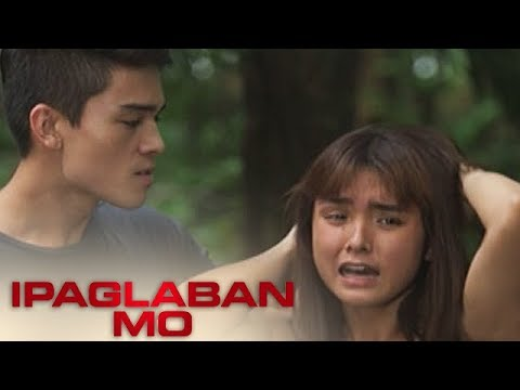 Ipaglaban Mo: Ernesto abducts Nancy