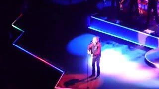 Neil Diamond - Soolaimon. 02 Arena, London. July 14th 2015