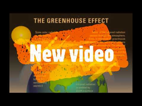 green house effect grade 1 to 5