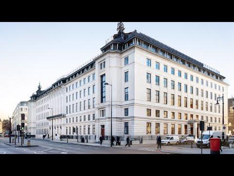 Cleveland Clinic London Hospital Opening 2021